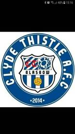Clyde Thistle Afc