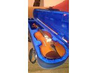 Stentor II 3/4 Violin