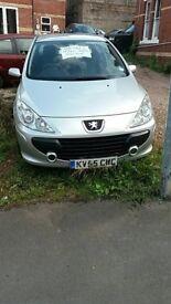 Peugeot 307s
