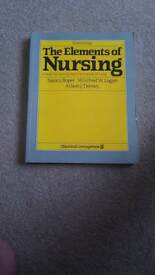 The elements of nursing