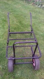 Fishing trolly forsale