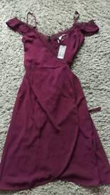 Vestry dress