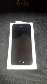 IPHONE SE SPACE GREY 16GB 02 UNLOCK REQUESTED GOOD CONDITION