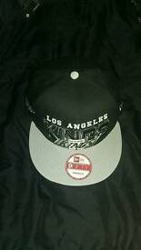 LA kings snap back brand new