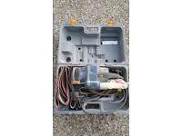Ryobi belt sander EBS-1310V