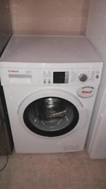 **BOSCH**VARIO PERFECT**EXXCEL 8**WASHING MACHINE**8 KG**ENERGY RATING: A+++**COLLECTION\DELIVERY**