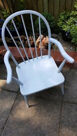 Chair (Windsor style)