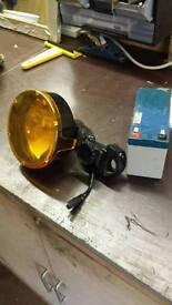 Lightforce 140 lamp