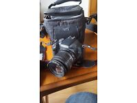 Canon Ds500d Digital camera