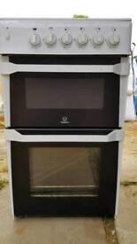 Indesit gas cooker 50cm delivered today
