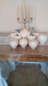 Denby tea coffee set