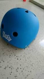 Bmx skate scooter Feral helmet 50 - 54cm unused