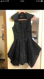 All Saints Graduation Dress