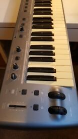 M-Audio Pro Keys - SONO 61