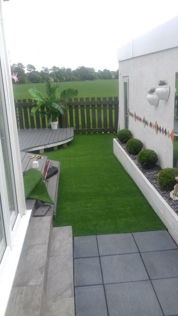 Thoresby Artificial Turf Artificial Grass B M Bargains Rrp 120 In