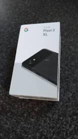 Google Pixel XL 2 Sold now
