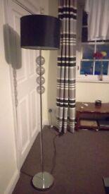 Tall Corner Lamp