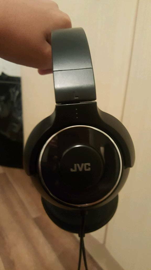 JVC Headset CHEAP!!!