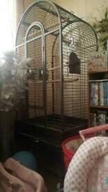 Large Bird/animal Cage