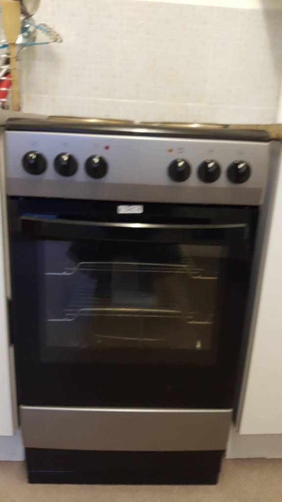Electric cooker 2 months old still under guarantee