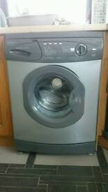 2 washing machines but faulty to repair or for parts