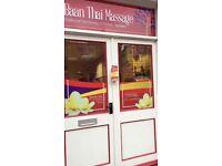 Baan Thai Massage SPECIAL XMAS DEALS