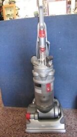 DYSON DC 14 BLITZ IT UPRIGHT VACUUM CLEANER