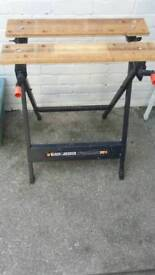 Black and Decker Workmate 301