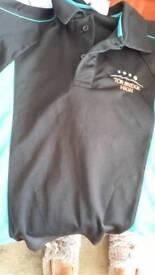 Tor bridge P E Shirts