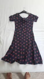 Size 8 Redherring dress