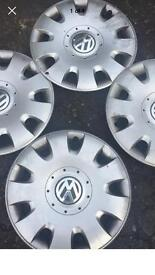 """Looking for 15"""" golf wheel trims"""