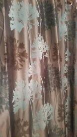 Next curtains 66x90 beautiful