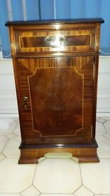 Mahogany Cupboard for Sale