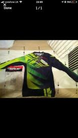 **BRAND NEW** Fly motocross jersey