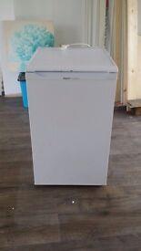 Freezer (hotpoint)