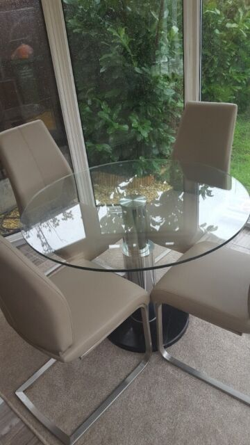 Fantastic Wayfair Dining Table And Chairs Set Reduced From 350 In Basildon Essex Gumtree Andrewgaddart Wooden Chair Designs For Living Room Andrewgaddartcom