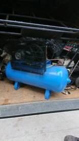 ERP 100 Compressor