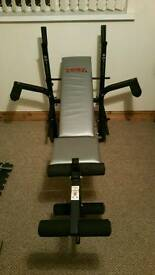 York Weight Bench B501