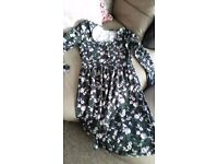 Maternity clothes great condition