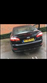 ford mondeo 59 quick cheap sale