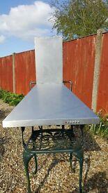 Stainless Steel Cooker hood