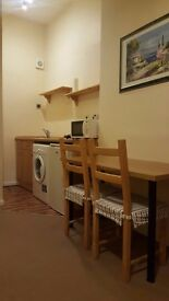 Fully Furnished Studio Flat for rent -All Bills Included