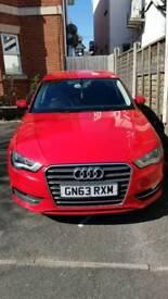 Audi a3 2.0 tdi 2013