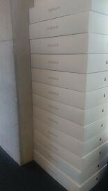 Apple Boxes for laptops - no laptops