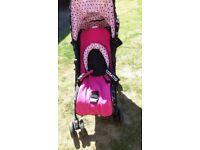 Cosatto stroller for sale