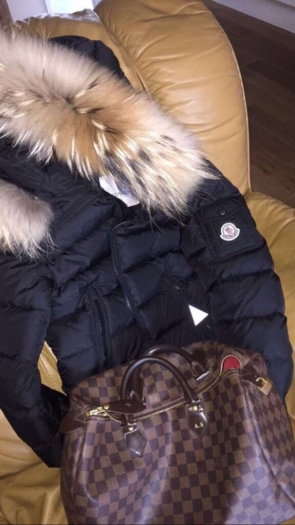 moncler jacket byron