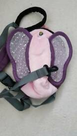 Little life toddler backpack