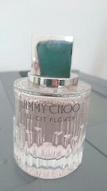 Jimmy Choo Illicit Flower perfume 60ml