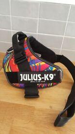 Julius K9 Dog Harness New
