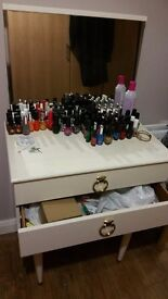 Dressing table FREE DELIVERY